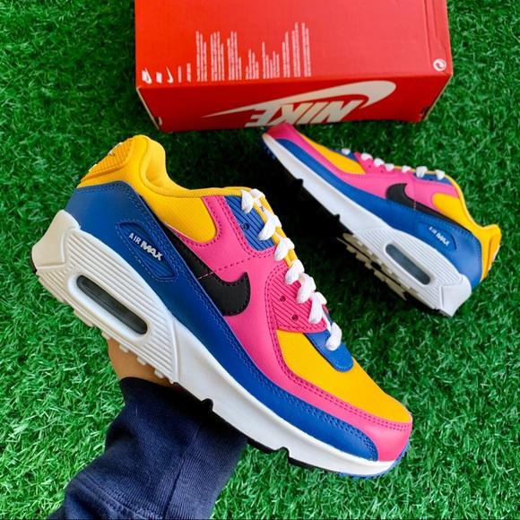 Nike Air Max 90 ltr multicolor